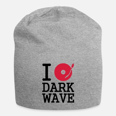 Darkwave i dj / play / listen to dark wave - Berretto