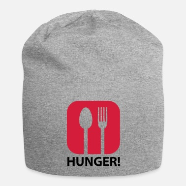 Hunger Hunger Icon - Beanie