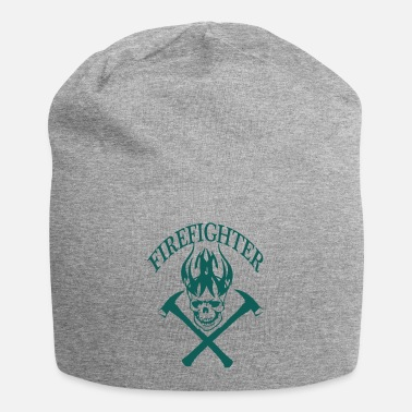 Fire Fighter fire fighter - Beanie