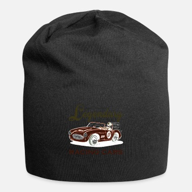 Race Legendary race cars gift shirt - Beanie