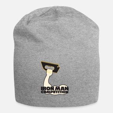 Competition Iron Man Competition - Iron Man Competition - Beanie