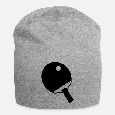 Stick table_tennis_icon_fa1 - Beanie