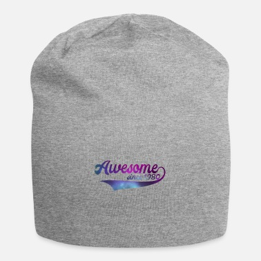 Awesome Since Awesome Since 1980 - Beanie