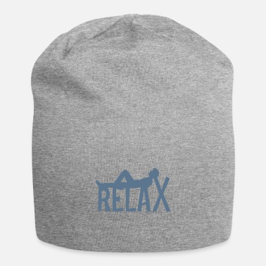 Relax Relax Relax - Beanie