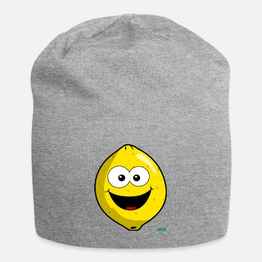Collection For Kids Lemon Laughing HARIZ Fruit Kids Sweet - Beanie