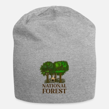 National Forêt nationale - Beanie