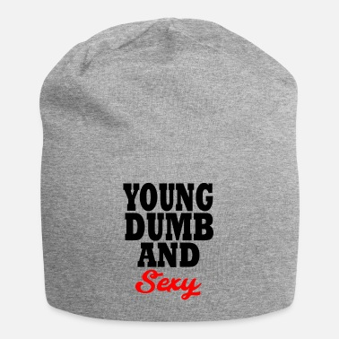 Young Money young dumb and sexy - Beanie