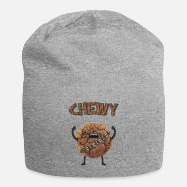 Chewbacca Funny Funny Nerd Humor - Chewy Chocolate Cookie Wookiee - Beanie