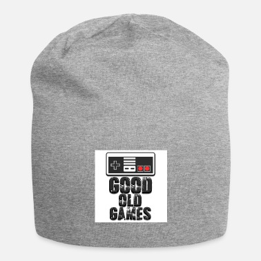 Good Old Games Games Console Oud - Beanie