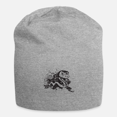 Snake Animalis Splash - Beanie