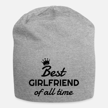 Girlfriend Love Girlfriend Boyfriend Liebe Amour Wedding - Beanie