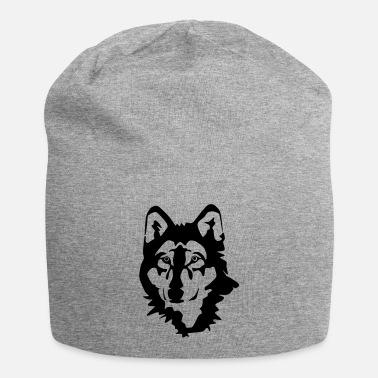 Canis Lupus Canis lupus - Beanie-pipo