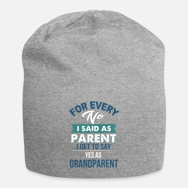 Parents Parent et grand-parent - Beanie