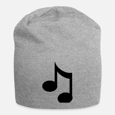 Band Musik Note Band Orchester Musiker Sänger Music - Beanie