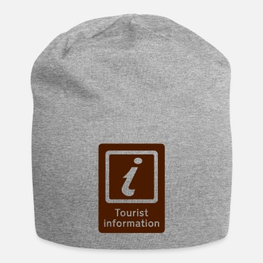 Sight Seeing Tourism,Tourist Information,Sight Seeing - Beanie