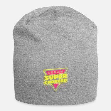 Vegan Supercharged - Beanie