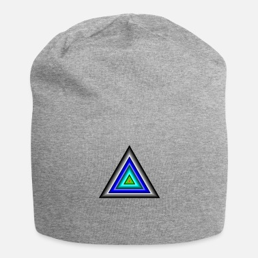 Triangle Triangles en triangle - Beanie