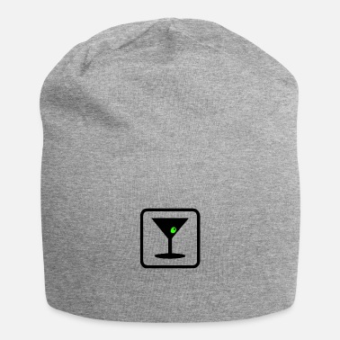 Drink party time fun night club - Beanie