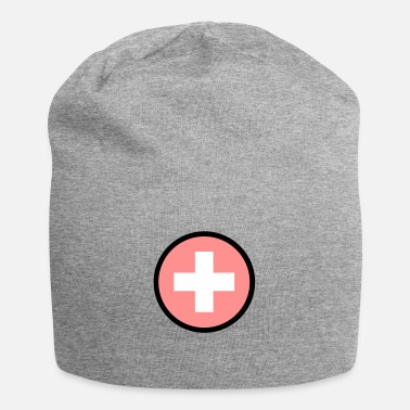 Country Under The Sign Of The Switzerland - Beanie