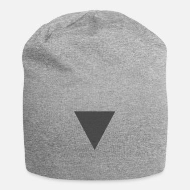 Black arrow - Beanie