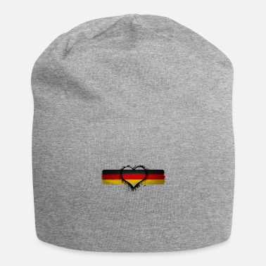 Germany Germany Germany Germany - Beanie