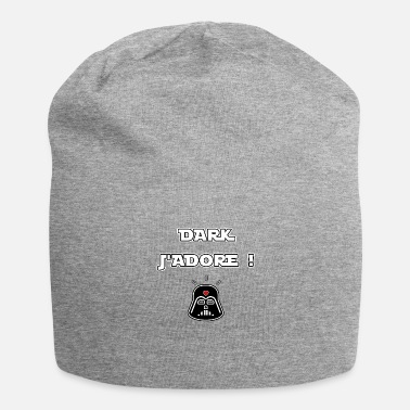 Chewbacca Funny DARK I LOVE! - WORDS OF WORDS - FRANCOIS VILLE - Beanie