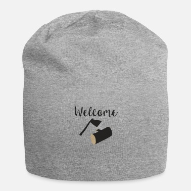 Wilderness wilderness - Beanie