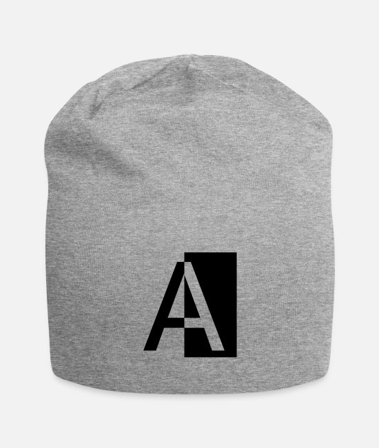 Thankful Caps & Hats - TO 5 - Beanie heather grey