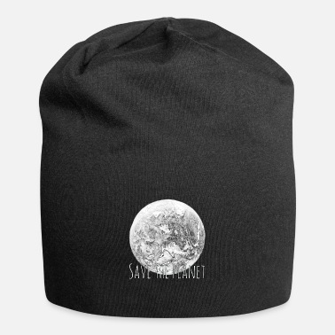 Planet Save the Planet - Beanie