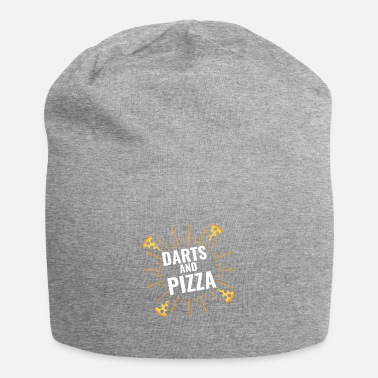 Sports Darts & Pizza - Beanie