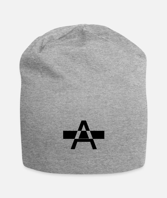 Ángel Caps & Hats - 1 - Beanie heather grey
