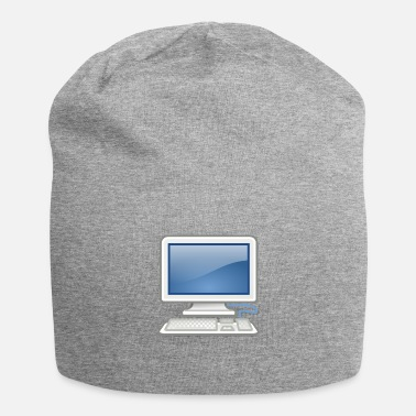 Pc great for PC nerds or PC in love - Beanie