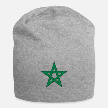 Sportsmanship morocco africa country - Beanie