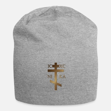 Orthodox Crosswood - Beanie