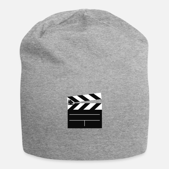 Actress Caps & Hats - Movie off. - Beanie heather grey