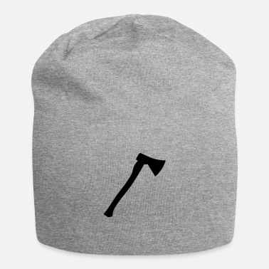 Axe Ax - axe - weapon - Beanie