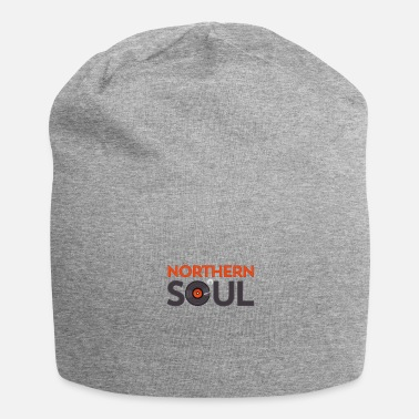 Scharf Northern Soul graphic - Vêtements Mod - Trojan - Beanie