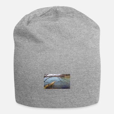 View Lake view - Beanie
