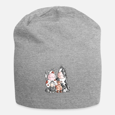 Animal Funny Farm Animals - Beanie