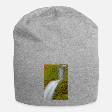 Longtimeexposure Talking water 11 - Beanie