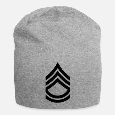 Us Army Sergeant First Class SFC US Army, Mision Militar ™ - Beanie