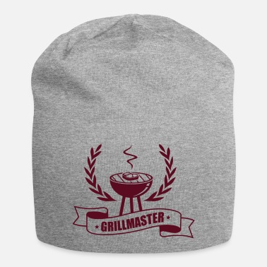 Mester Grill Master Grill Shirt - Beanie