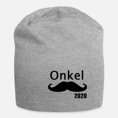 Uncle Uncle 2020 [black] - Beanie