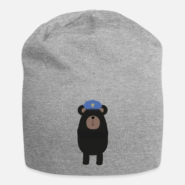 Cop Grizzly COP - Beanie-pipo