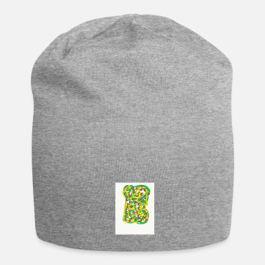 Art Graphique printemps art graphique - Beanie