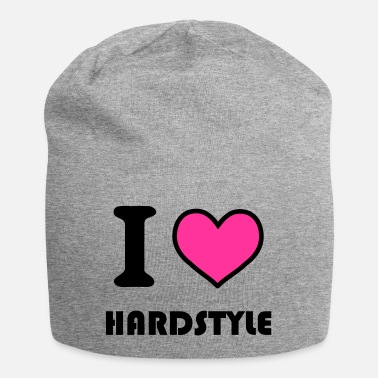 Hardstyle hardstyle - Berretto