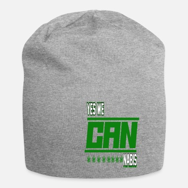 Yes We Can Yes we can ... nabis - Beanie
