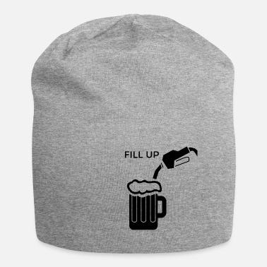 Fill Up Fill Me Up / FILL UP - Beanie