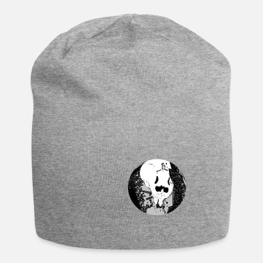 Dent Lapin curieux, lapins - Beanie
