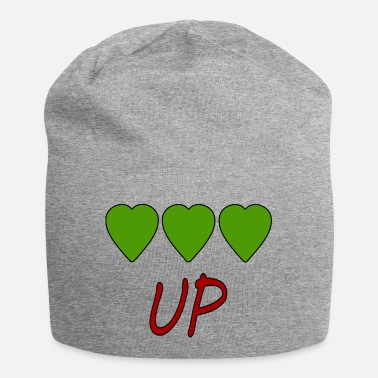 Up UP - Beanie-pipo